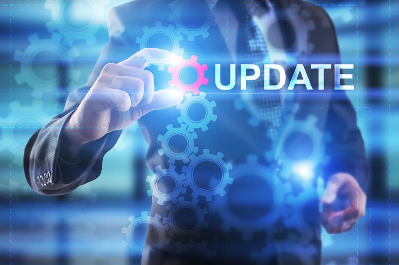 サーバのOSアップデートはセキュリティ対策の基本中の基本!