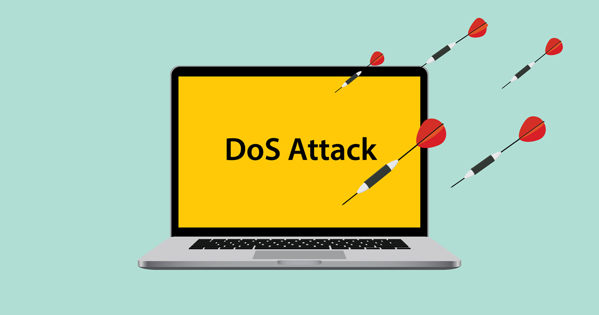 古典的でも未だに健在している「DoS攻撃」に注意!