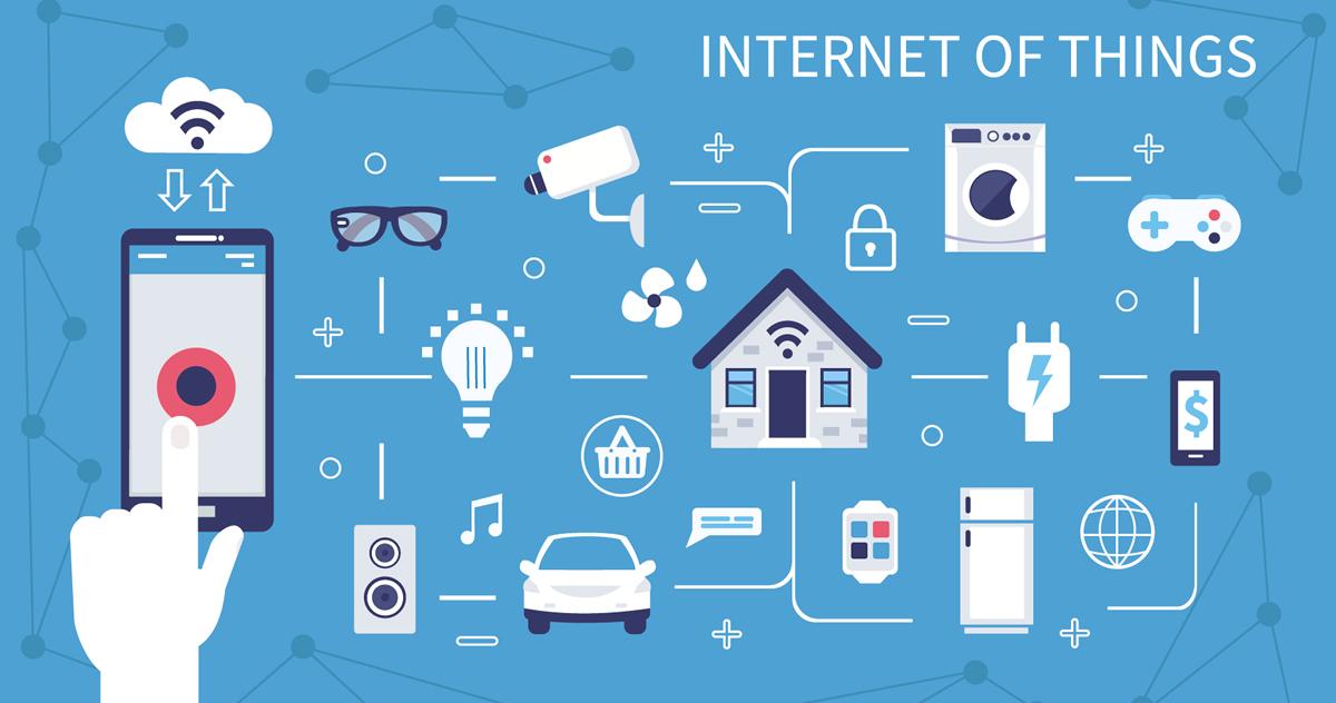 モノのインターネット(IoT)のセキュリティで気をつけるべきことは?