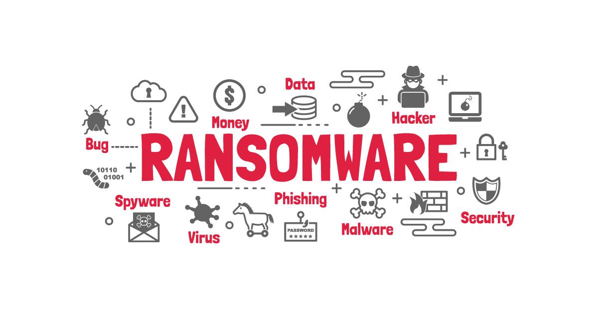 WannaCryの事例から学ぶランサムウェア対策