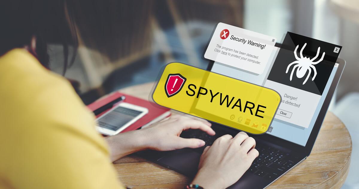 PCを脅かす「スパイウェア」って何?スパイウェアの詳細と対策