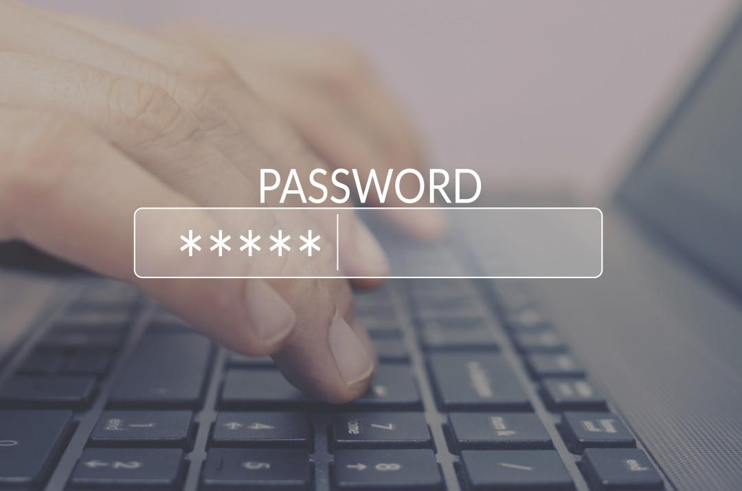 増え続けるパスワード 6つの管理方法